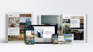'Nothing Compares' in Sotheby's International Realty Campaign from Huge