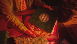 Papa John's Makes Your Soul Sing in Fresh Campaign from Atomic London