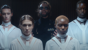 Space Cowboys' Lesly Lynch Takes Us On an Intergalactic Journey with French Band Dictateur