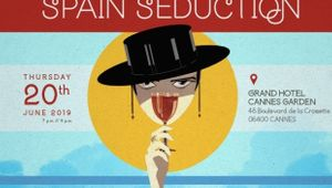 The APCP Announces 'Spain Seduction' for Cannes Lions 2019