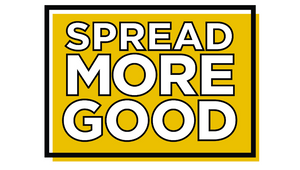 McKinney Launches #SpreadMoreGood Initiative