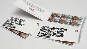 The Rhino Stamp by TBWA\Hunt Lascaris