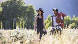 'Free Solo' Directors Elizabeth Chai Vasarhelyi and Jimmy Chin Sign to Stept Studios