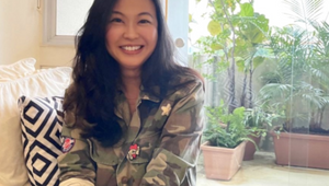 Production Line: The Excitement of Unpredictability for Stephenie Lee