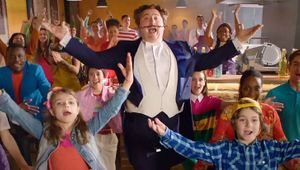 GoCompare Partners with Restaurant App Dine in Fresh New TV Spot