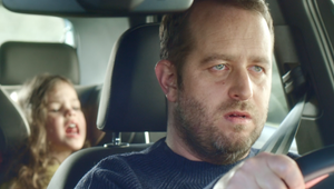 After a Year of Lockdown, Volkswagen France Looks to 'Tomorrow's World' in Latest Campaign