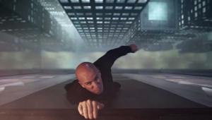 The Quarry's Mark Whelan Cuts Honda's 'The Evolution of Stunts'