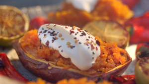 Kettle Chips' New Flavour Combos Launch with Sizzling Spots by 2AM's Jason Lowe