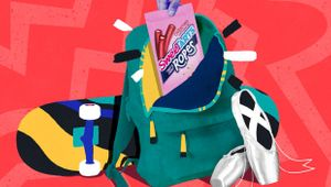 SweeTARTS Launches 'Be Both' Campaign to Celebrate Gen Z's Diversity