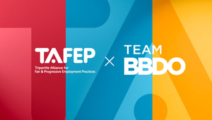 BBDO Singapore Wins Two-Fold With New Client Tafep