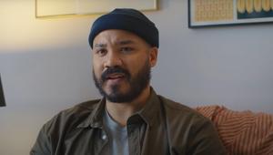Powerful BetterHelp Spot Shines a Light on Men's Mental Health
