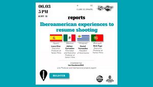 Tantor Shares Shooting Experiences for Iberoamerican Webinar