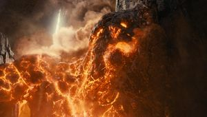 """Method Studios Creates an Epic Underworld Monster and Environments for  """"Wrath of the Titans"""""""