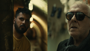 Telenet's Split-Screen Spot Shows Two Sides of the Same Coin