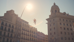 Elegant Telenet Spot Takes You Through the Glass with Director Billy Pols