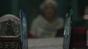 Vodafone Portugal Brings People Together This Christmas with New Spot