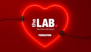 Federation Integrates Human Emotion into Marketing Technology with THE LAB