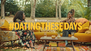 Bumble Tackles Race and Fetishisation in 'Dating These Days'