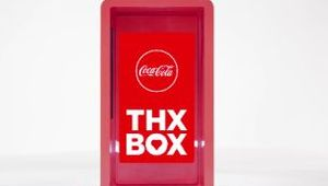 JWT Brazil Spreads Joy Over Christmas with the Coca-Cola Thanks Box