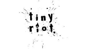 Arthur and Martha Head up Newly Formed Collective 'Tiny Riot'