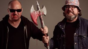 Titmouse Promotes Mark Brooks to Creative Director