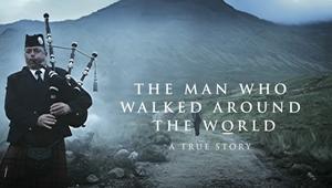 My Most Immortal Ad: Sir John Hegarty & Mick Mahoney on Johnnie Walker's 2009 One-Shot Masterpiece