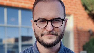 Electric Theatre Collective LA Appoints Martin Karlsson as Head of 2D