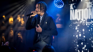 Rapper AJ Tracey Headlines Apprentice Nation Live Gig to Inspire 16-24-Year-Olds to Shape Their Future