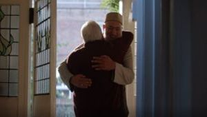 An Imam & Vicar Exchange Gifts in Heartwarming Amazon Prime Ad