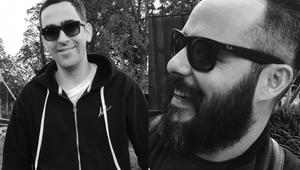Trim Adds Editors James Forbes-Robertson and Matt Newman