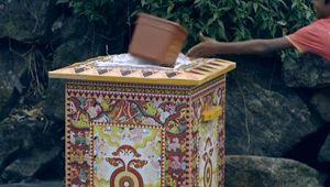 How Leo Burnett Sri Lanka Turned Garbage Into a Spiritual Offering