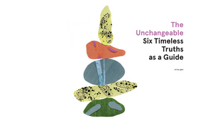 The Unchangeable: Poetic Manifesto Helps Agencies and Brands Cope with Change