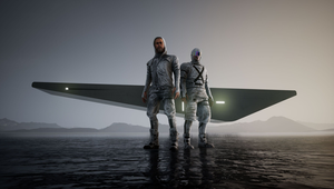 Collider Creates the First Ever Major Music Video Using Epic Games' Unreal Engine