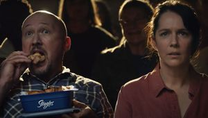 Chicken is an Unsung Hero in Musical Steggles Spot from M&C Saatchi Sydney