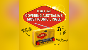 Thinkerbell and Vegemite Call on Australians to Cover Iconic 'Happy Little Vegemites' Jingle