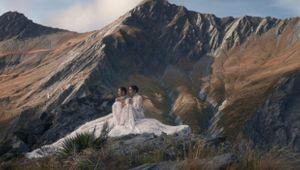 AIRBAG Director Benn Jae Shoots Visually Striking Music Video for The Veronicas