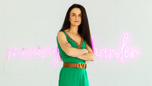 Meet Your Makers: Veronica Diaferia