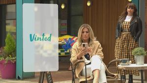 Vinted Sponsors Channel 4's Hollyoaks in Brand New Sponsorship Deal