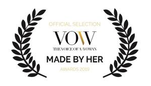 The Voice of a Woman Awards Announces 2019 Shortlist