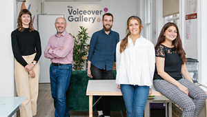 The Voiceover Gallery Brings Global-Reaching Subtitling Division In-House