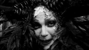 Beloved American Poetry Meets Evocative Drag Performance in Films for ALL ARTS