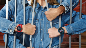 Diesel's Super Smartwatch Perfectly Matches Any Super Power