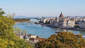 Location Spotlight: The Many Water Wonders of Budapest