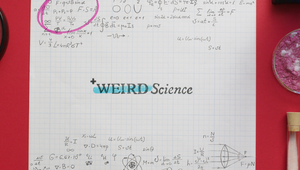 Flavor Honors Excellence in Post-Production Arts with 'Weird Science' Show Package for 2020 AICP Post Awards