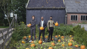 Zalando and SuperHeroes Encourage Dutch Men to Be 'Extranormaal'