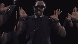 Will.i.Am is Dreamin' About the Future for Lexus