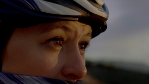 Women's Pro Cycling Team 'Go Further' in Powerful Campaign for Rapha