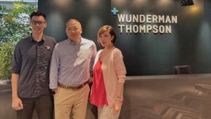 Wunderman Thompson China Unveils New Leadership Appointments
