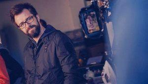 Spy Films Signs Director Roman Valent