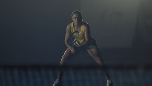 YoPRO Enlists Ash Barty, Kyle Chalmers and Brandon Starc in Olympic Campaign by Emotive